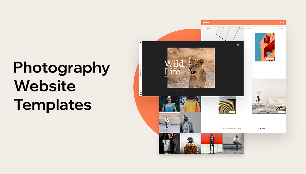 15 Best Free Photography Website Templates for Stunning Results