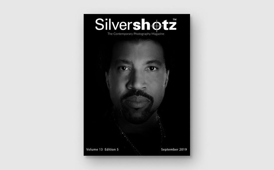 Silvershotz digital photography magazine