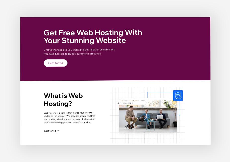 Wix - best free SSL certificate