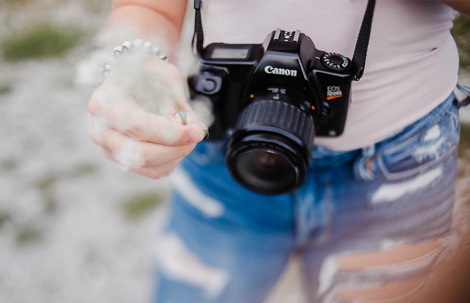 amateur types of cameras bridge