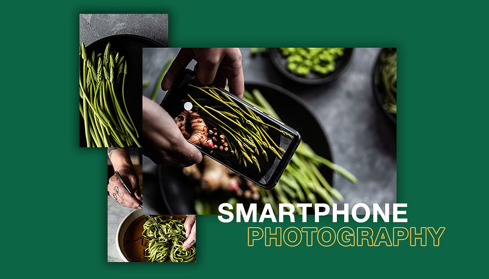 20 Simple Smartphone Photography Tips to Help You Take Better Pictures