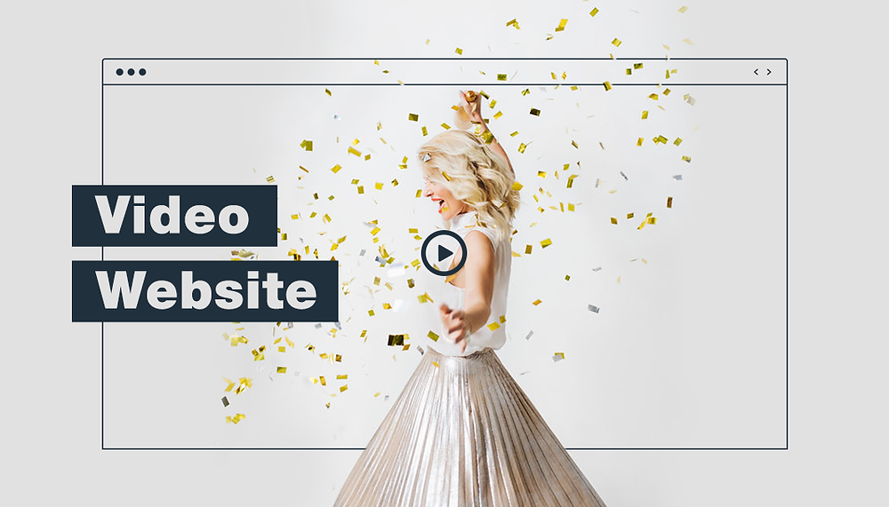Step-by-Step Guide: How to Create a Video Website