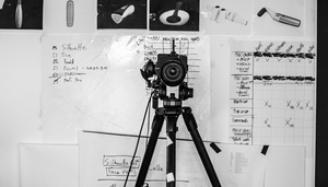 What Is a Shot List and How to Make One for Your Videos