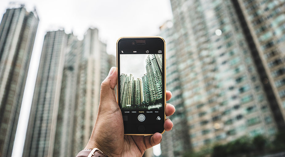 photography trends smartphone photography vertical