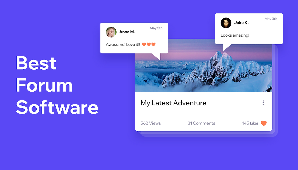 10 Best Forum Software to Build an Online Community