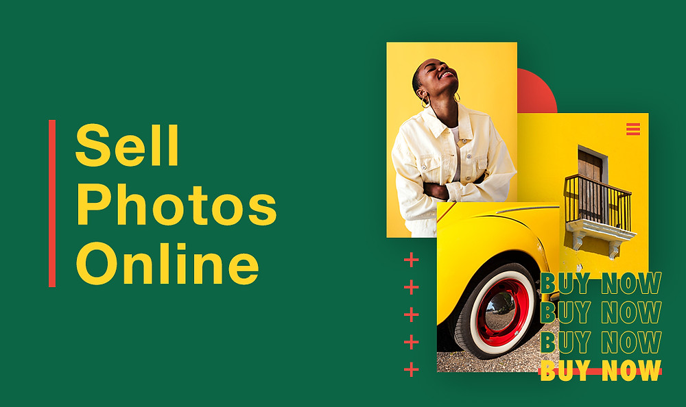 Best Websites and Tips to Sell Photos Online