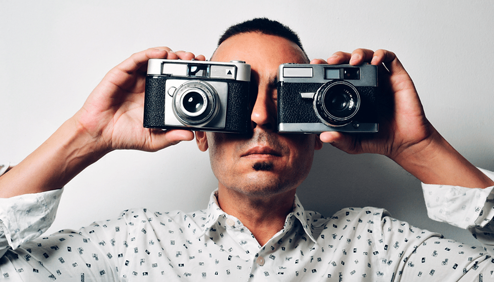 写真家のためのSNS