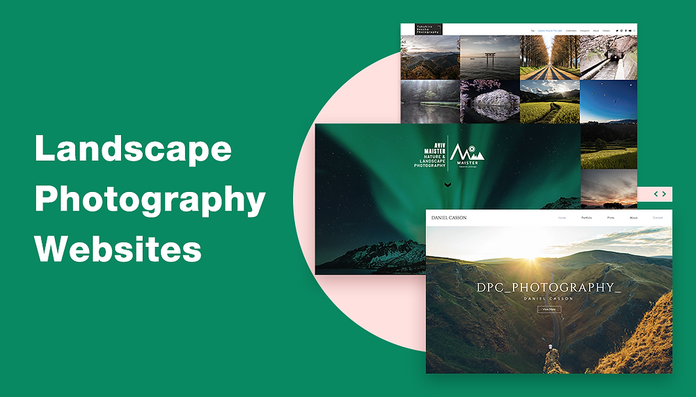 25 Breathtaking Landscape Photography Websites You Need to See