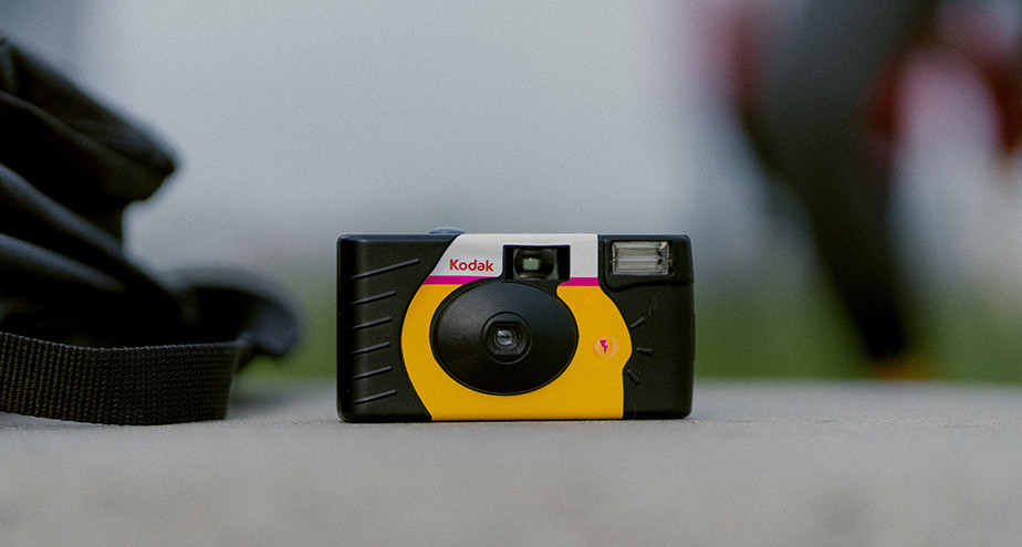 disposable camera best gifts for photographers