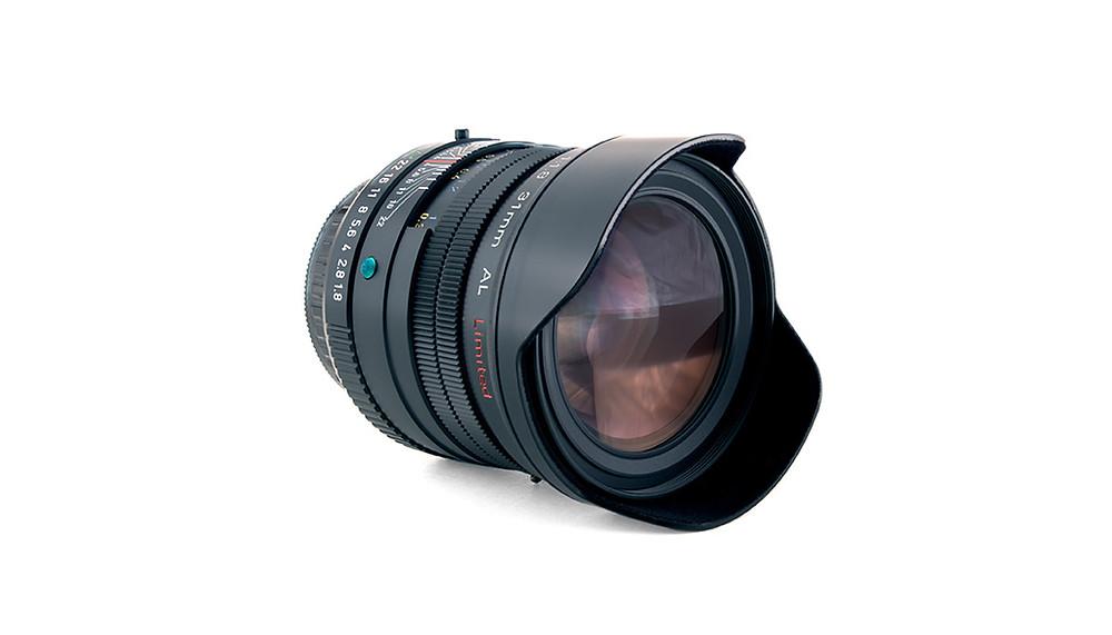 types of camera lenses fish eye