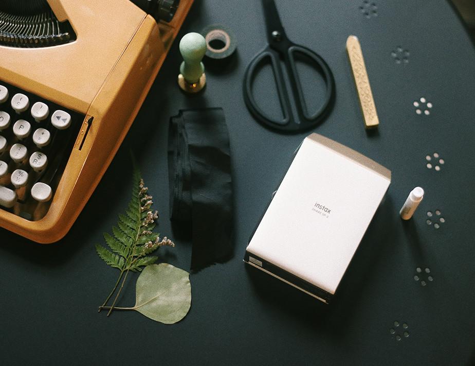 instax portable photography printer