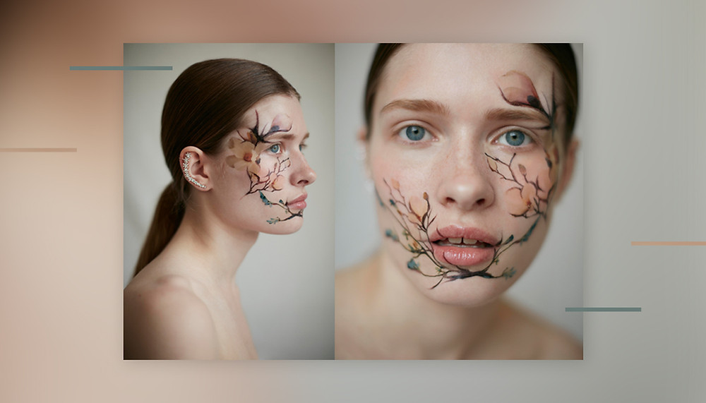 Put Yourself in the Spotlight with These Creative Self Portrait Ideas