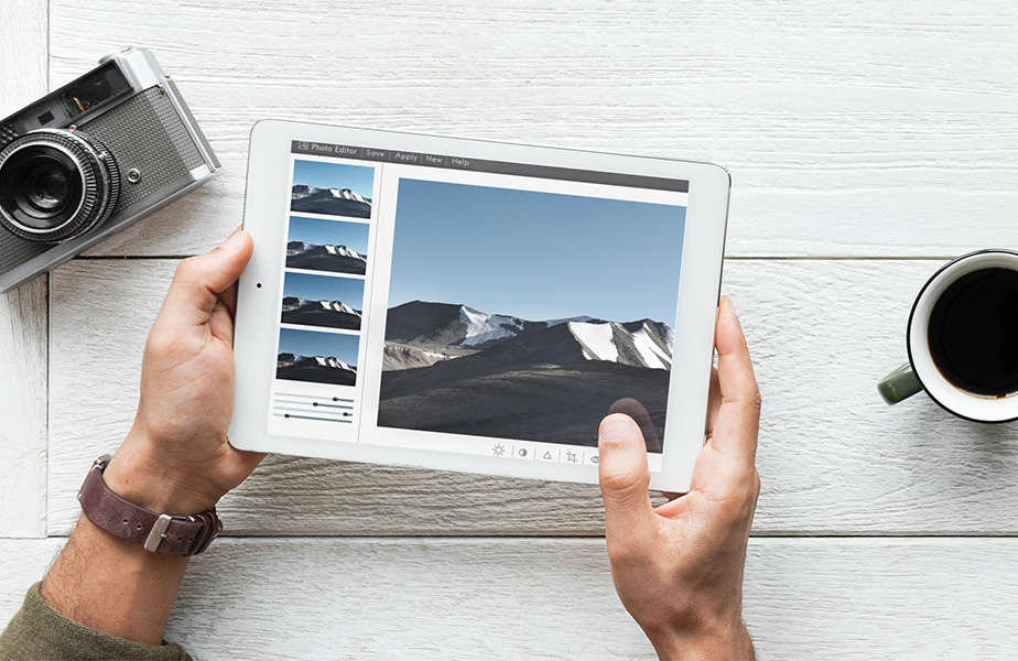 digital photo frame best gifts for photographers