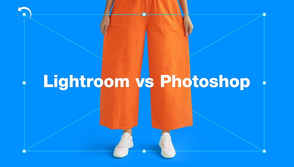 Lightroom vs. Photoshop: Which One Is Better?