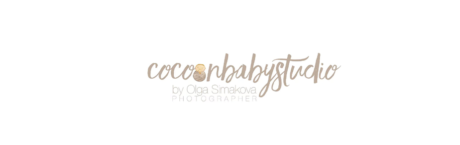 baby photography logo