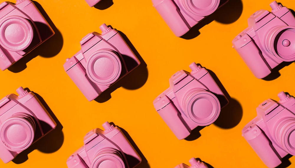 The Photographer's Guide to the Different Types of Cameras
