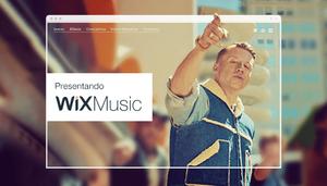 Wix Music: Una Herramienta Revolucionaria para Promover tu Música Online