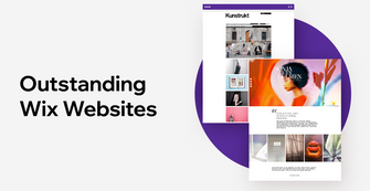 15 Outstanding Wix Website Examples That Will Inspire You