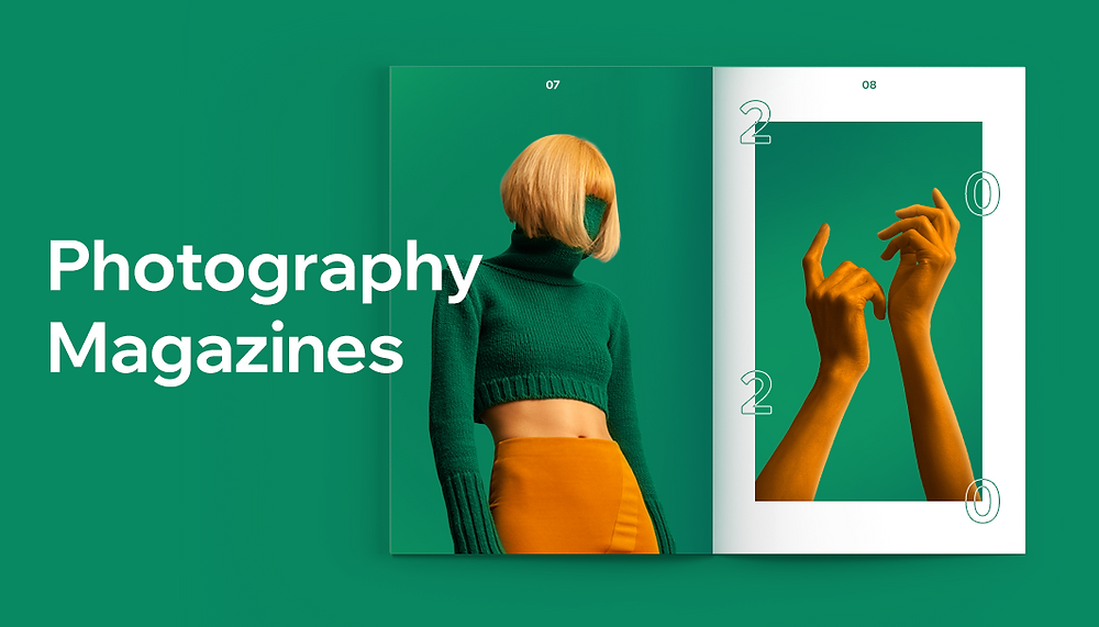 20 Best Photography Magazines to Read in 2020