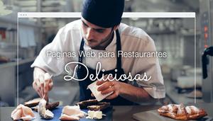 Cómo crear una página web para tu restaurante