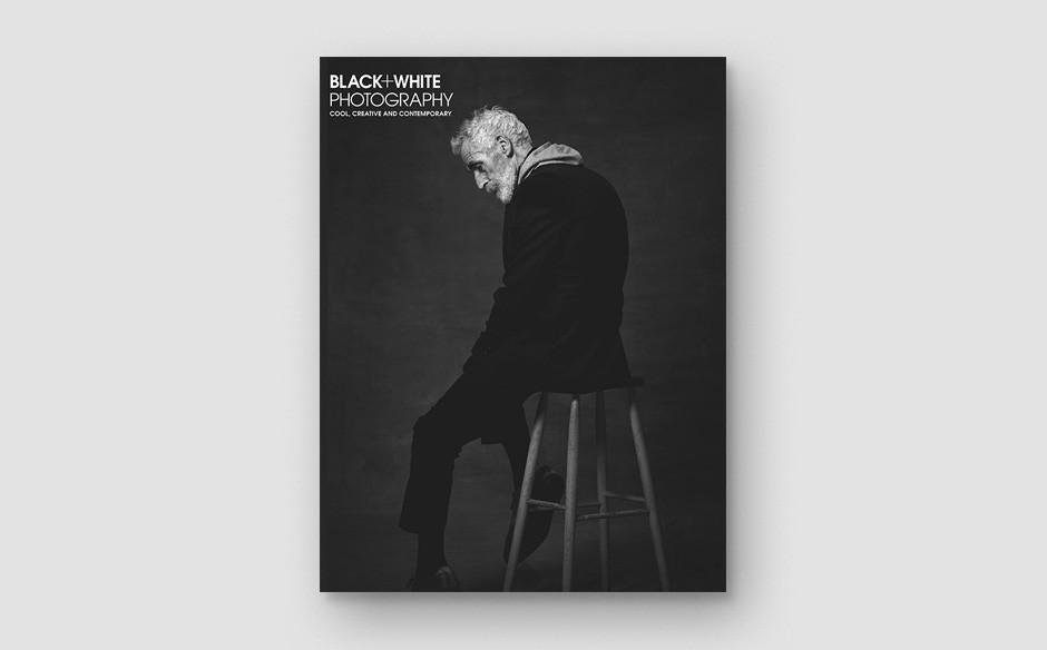 Black+White Photography magazine