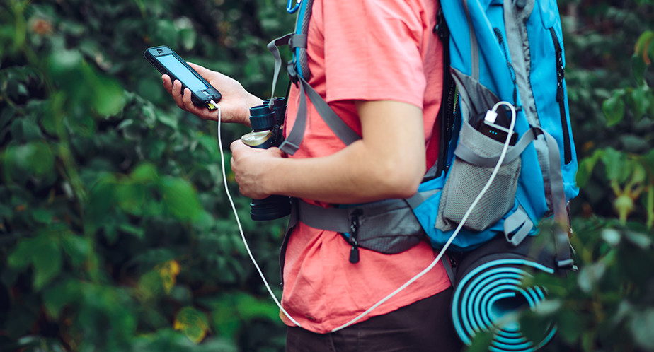 portable power bank best gifts for photographers