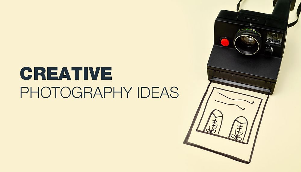 15 Creative Photography Ideas You Should Try This Year
