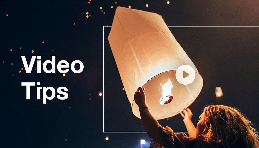12 Simple Video Tips for Creating Professional-Looking Content