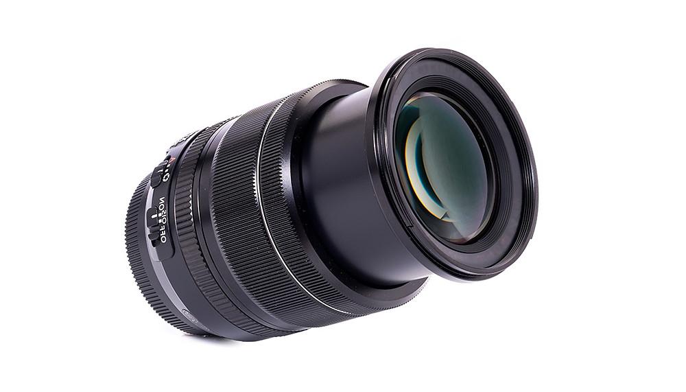 macro zoom camera lens