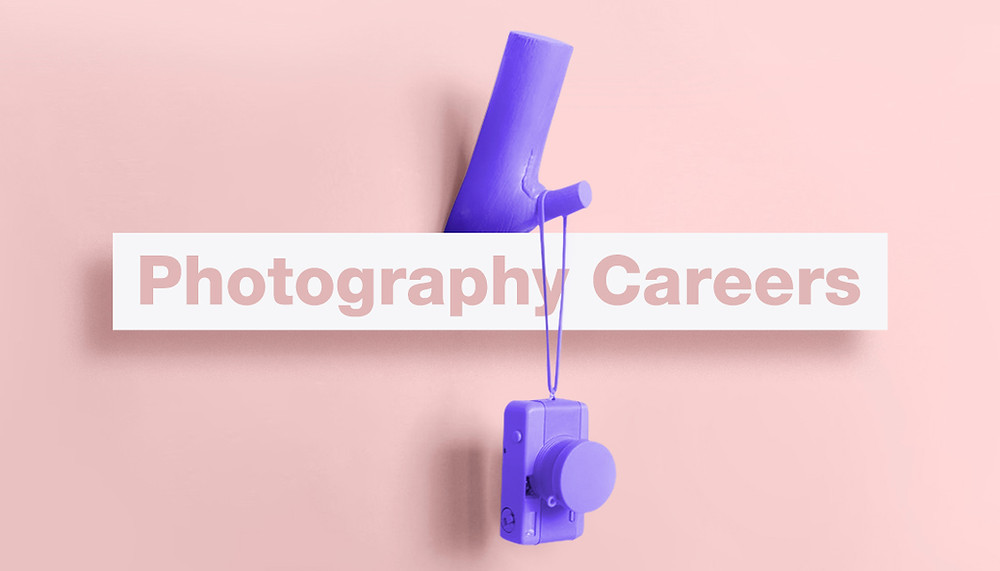 10 Photography Careers You Can Actually Live Off