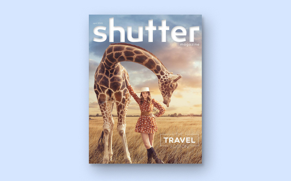 Shutter cover best photography magazines