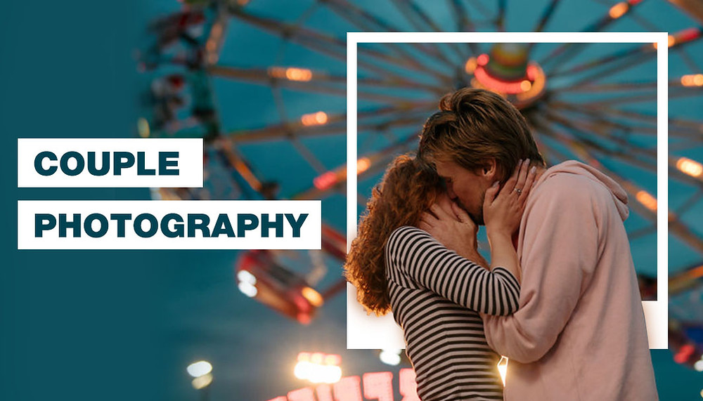 20 Heartwarming Couple Photoshoot Ideas You'll Fall In Love With