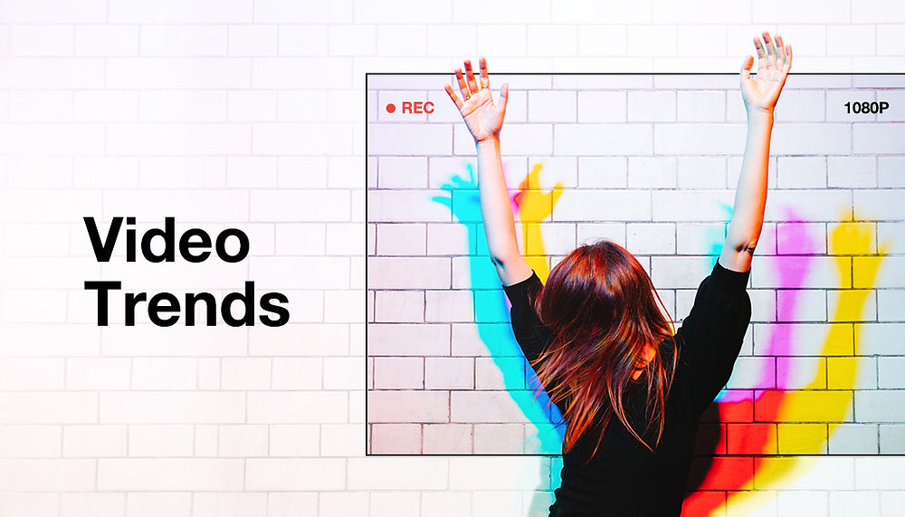 Top 10 Video Trends That Will Dominate 2020