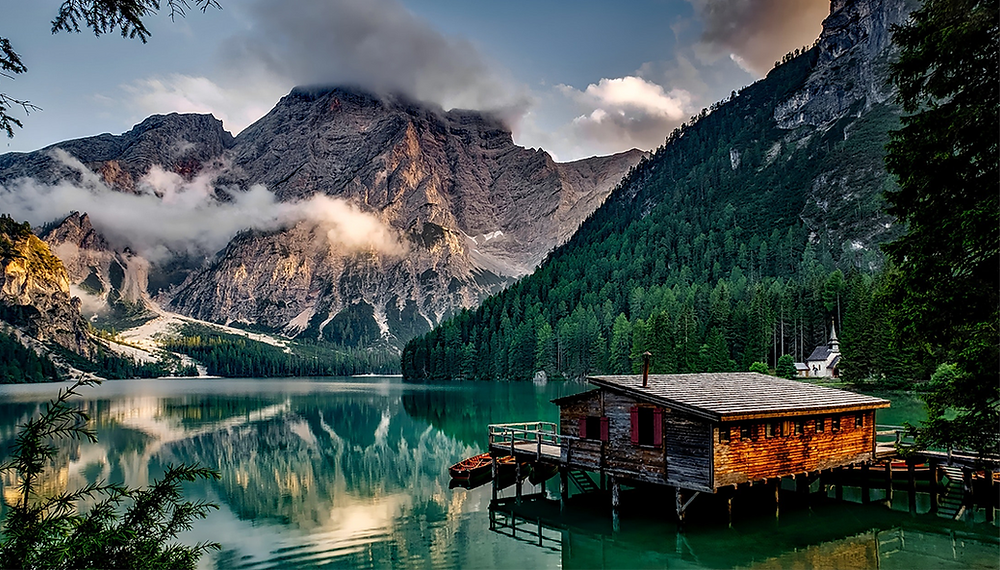 25 Landscape Photography Tips to Shoot Outstanding Pictures