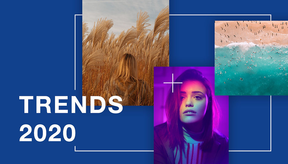 The Top Photography Trends That Will Define 2020