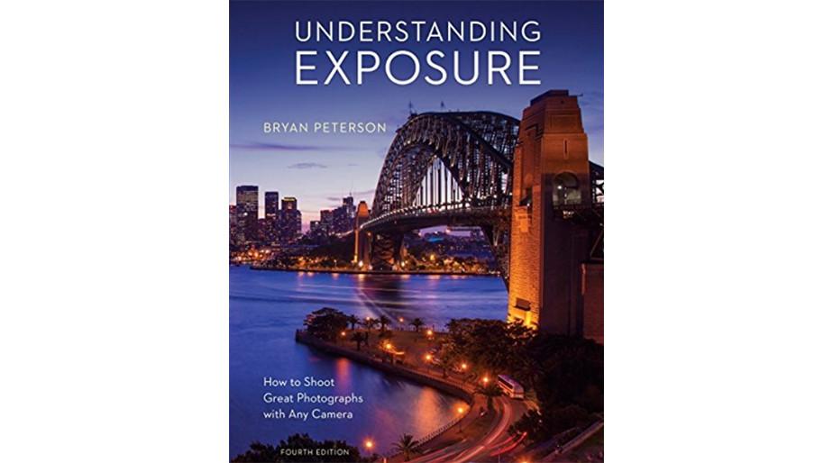understanding exposure bryan peterson book