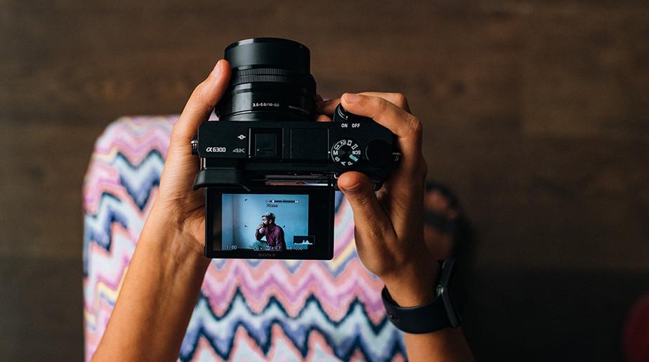 new types of cameras mirrorless