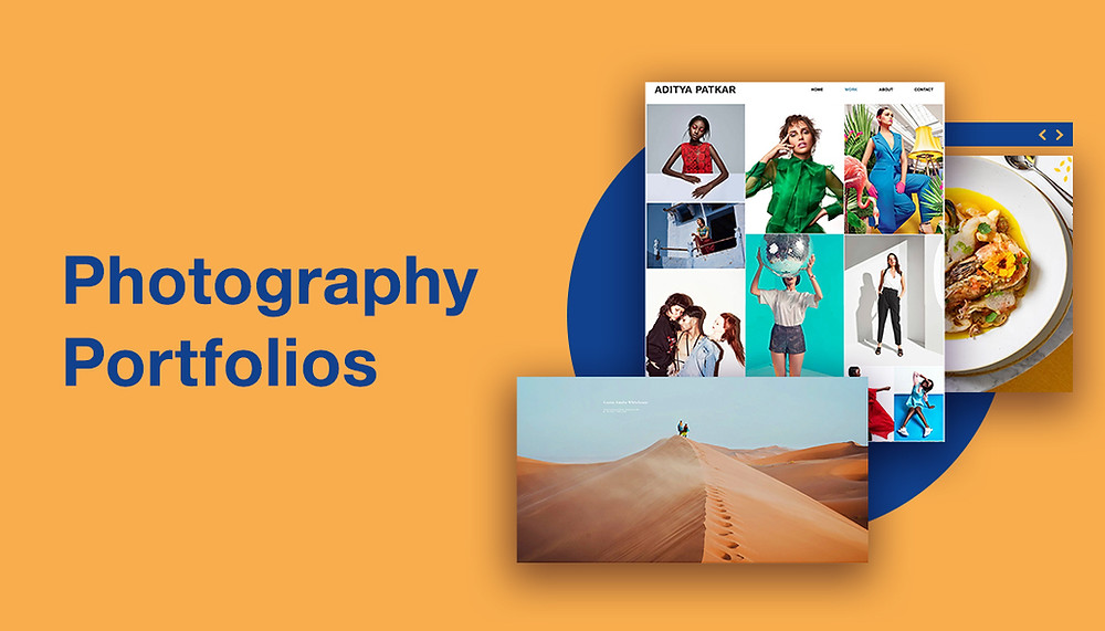 Get Inspired by These 20 Outstanding Photography Portfolios