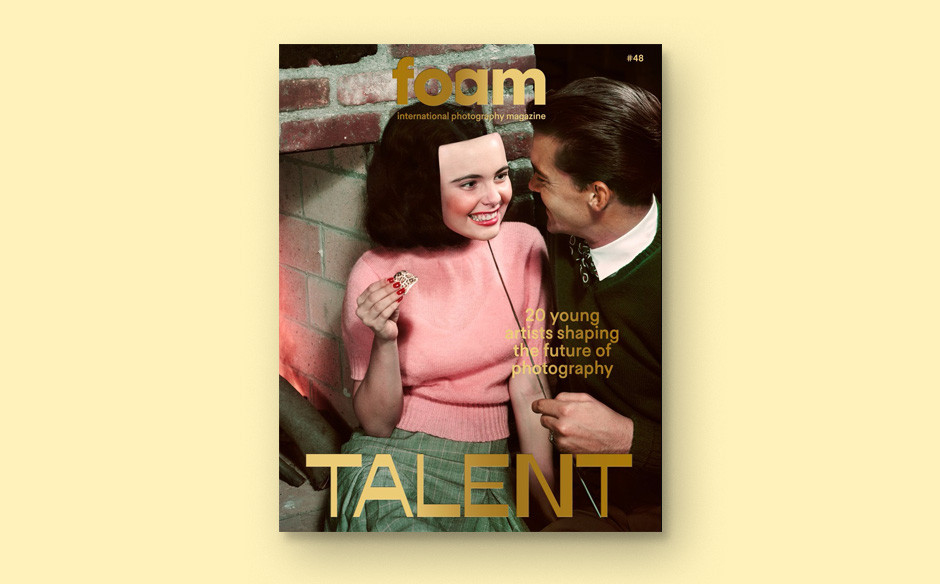 Foam photography magazine