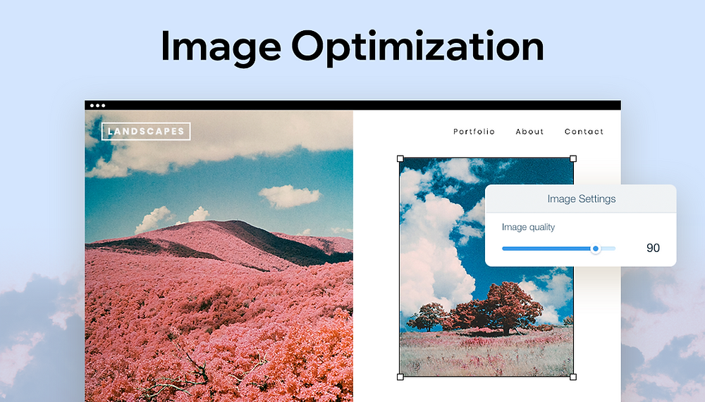 How to Optimize the Quality of Your Website's Images?