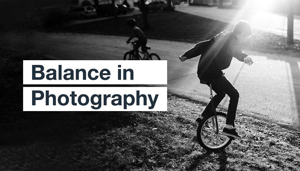 Understanding Balance in Photography