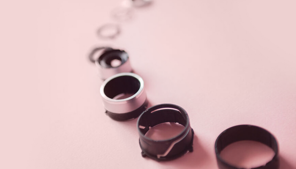 The Many Types of Camera Lenses and When to Use Them