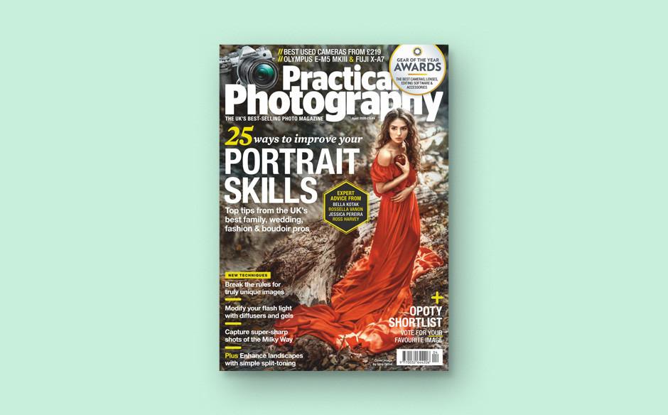 Practical Photography photography tips magazine