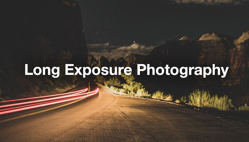 What is Long Exposure Photography and How to Do It (With Examples)