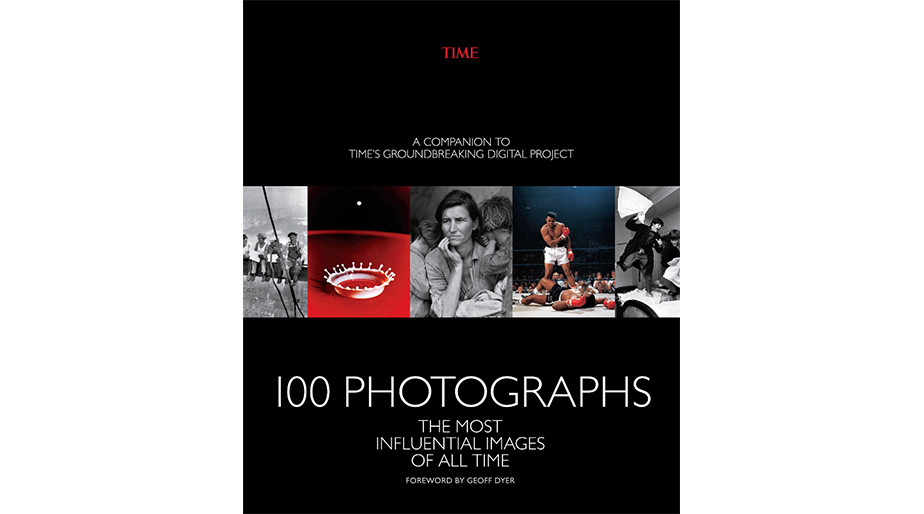 time 100 photographs book best gifts for photographers