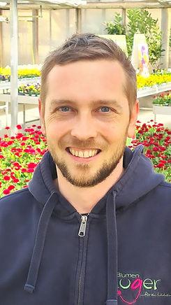 Hans Luger | Blumen Luger | Grein