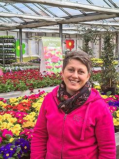Martina Aschauer | Blumen Luger | Grein
