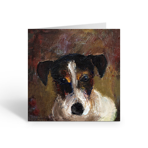 WHOLESALE PACK OF 6 Loyal Terrier- D055