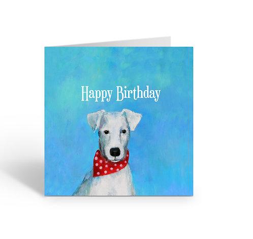 Happy Birthday / Jack - card