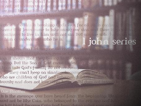 1 John Series